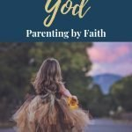 Releasing Your Child to God 1