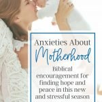 new mom anxiety