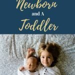 Having a Second Baby with a Toddler 1