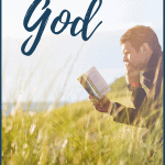Where does God fit into your life 1
