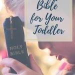 The Best Bibles for Toddlers