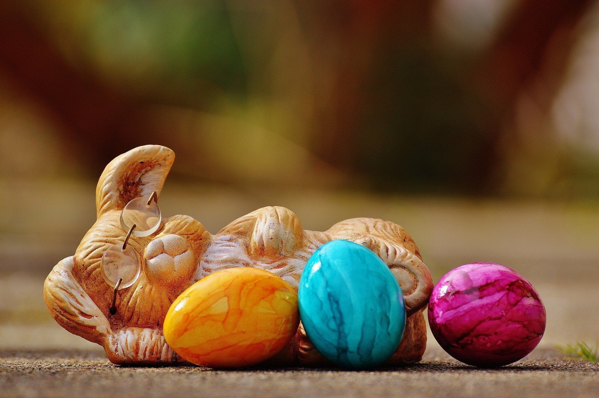 The Unforgettable Christian Easter Tradition (without the Easter Bunny)