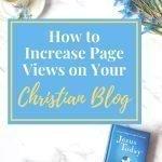 increase page views