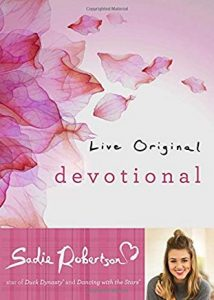 devotionals for women