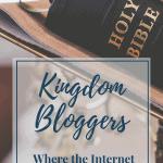 Kingdom Bloggers