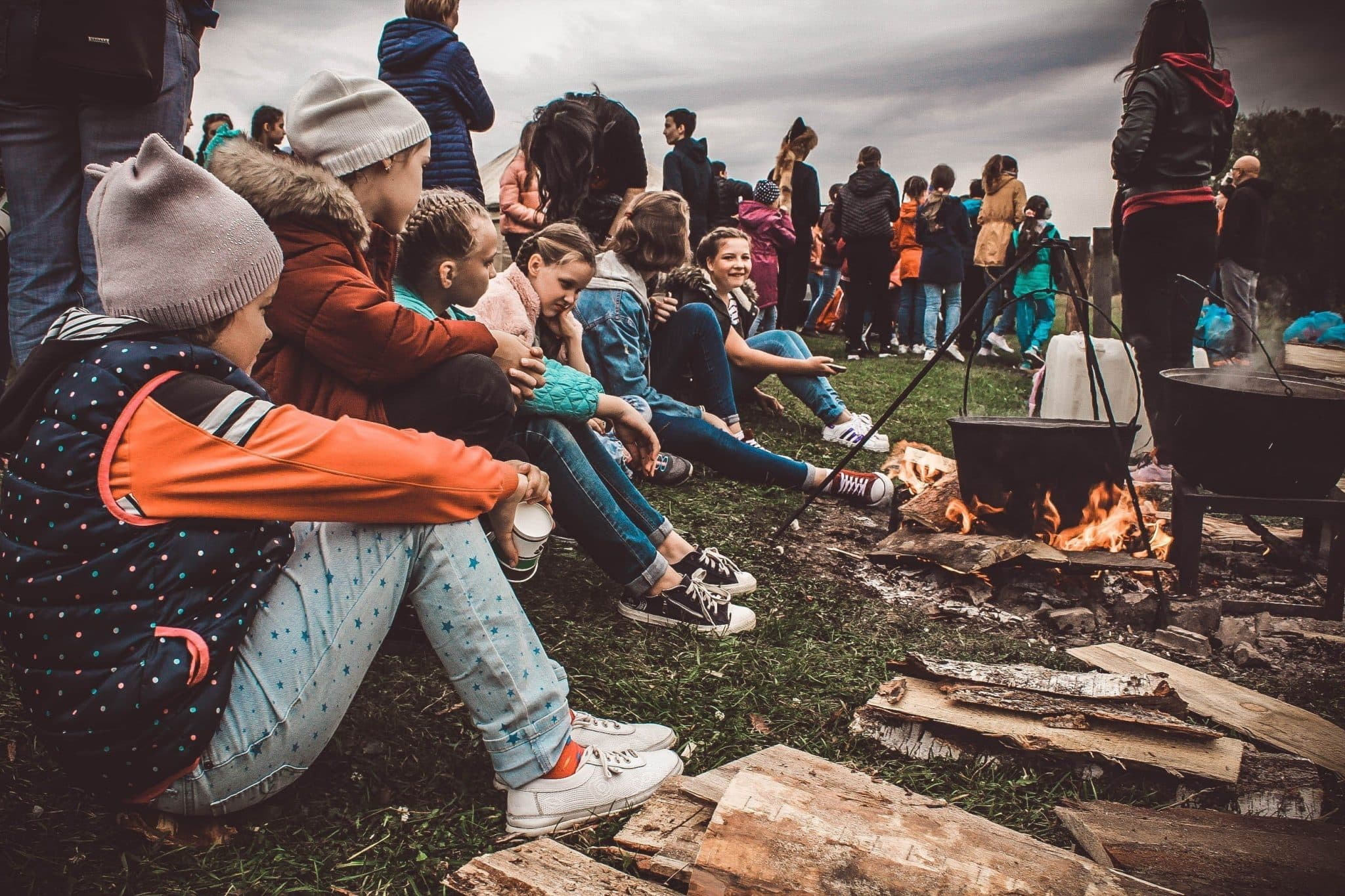 The Importance of Raising a Godly Generation of Youth