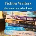 christian fiction writers