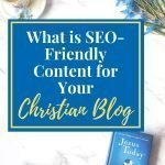 What is SEO friendly content