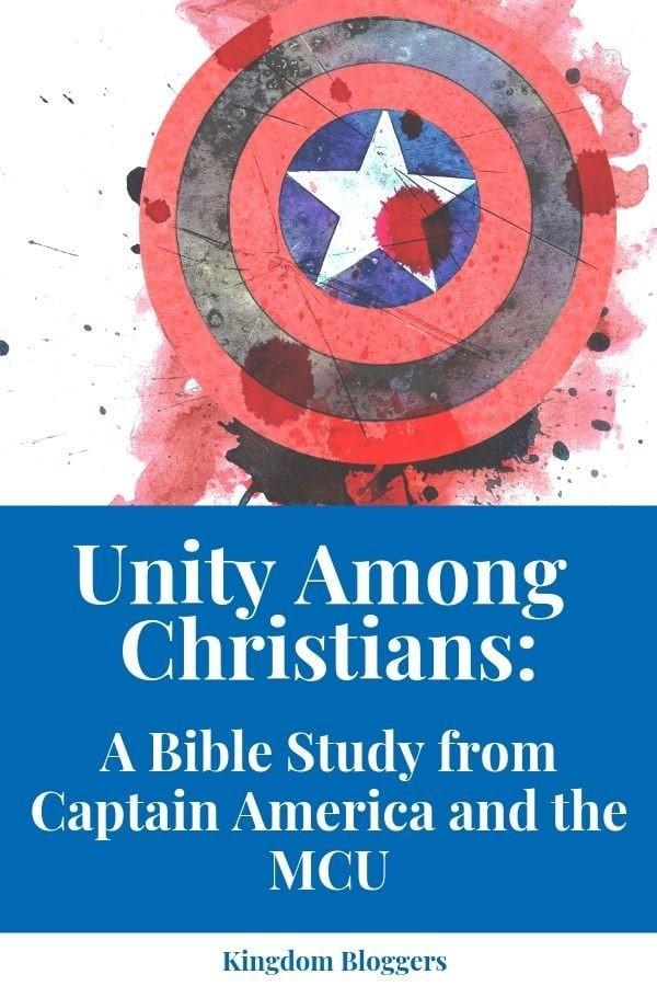 unity among christians