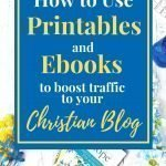 Creating Printables and Ebooks to Boost Traffic