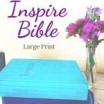 Inspire Bible Large Print