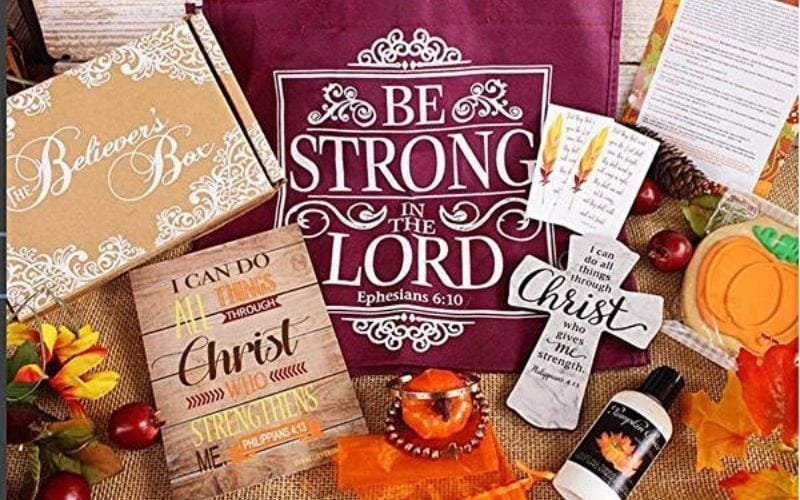 7 Best Christian Subscription Boxes for Women of Faith