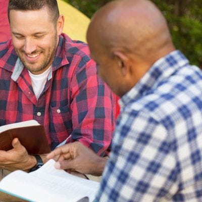 The Best Gifts for Christian Men