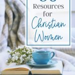 resources for christian women