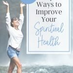 improve your spiritual health