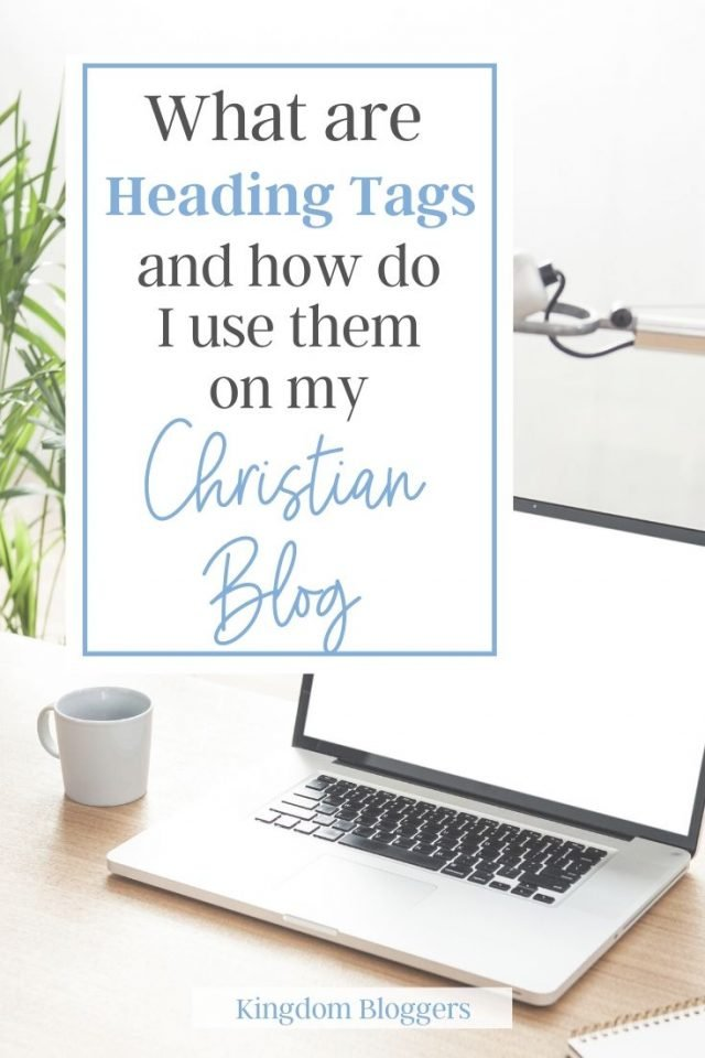 what are heading tags