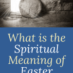 spiritual meaning of easter