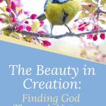 seeing god through nature