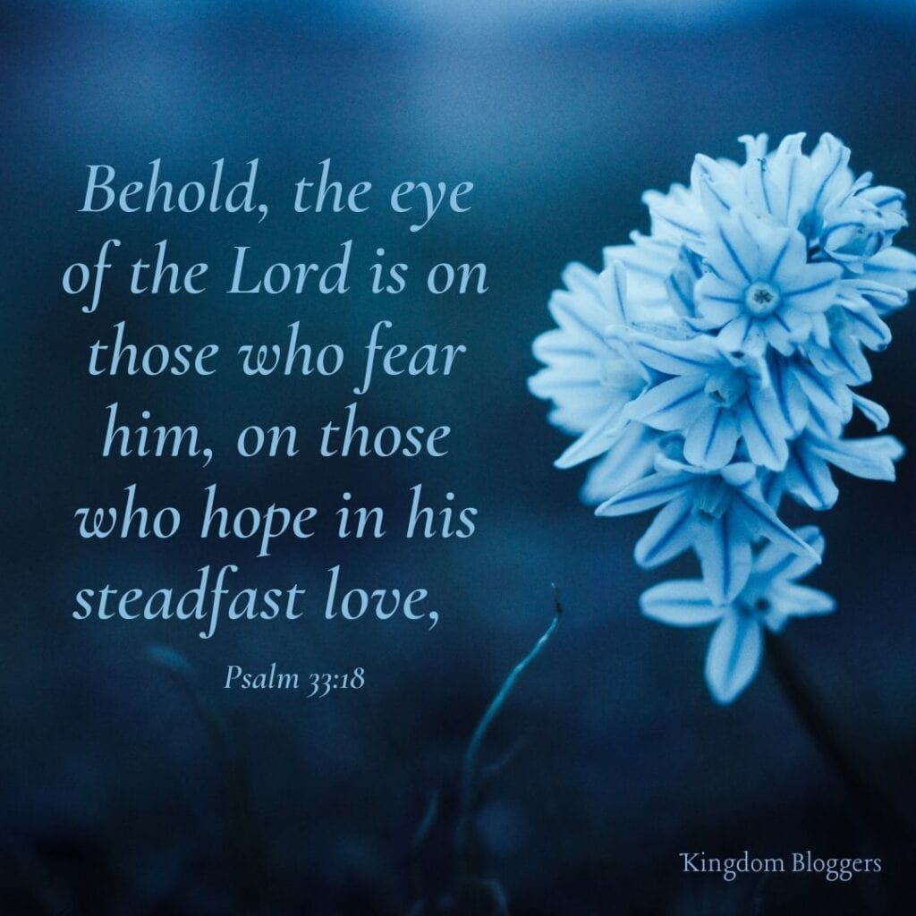 Psalms About Hope