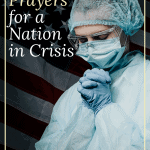prayers for a nation in crisis