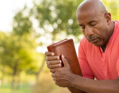 The Best Bibles for Men of God