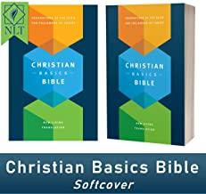 Colorful Christian Basics Bible