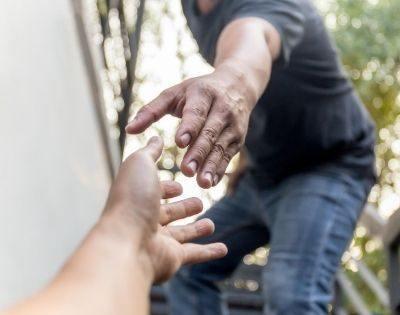 32 Important Bible Verses About Helping Others