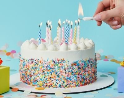23 Bible Verses for Birthday Blessings