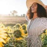 woman-in-a-field-of-sunflowers-1