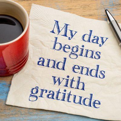 30 Days of Gratitude Challenge (and Free Printable)