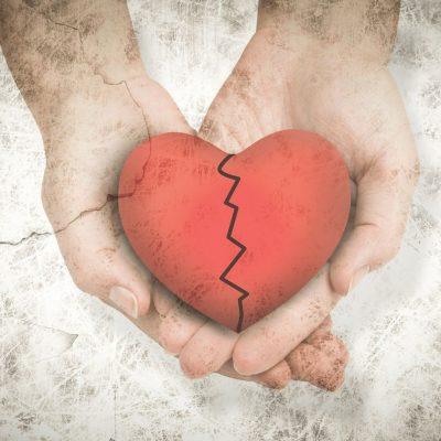 16 Comforting Bible Verses for a Broken Heart