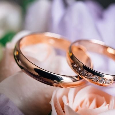 38 Encouraging Bible Verses About Love and Marriage