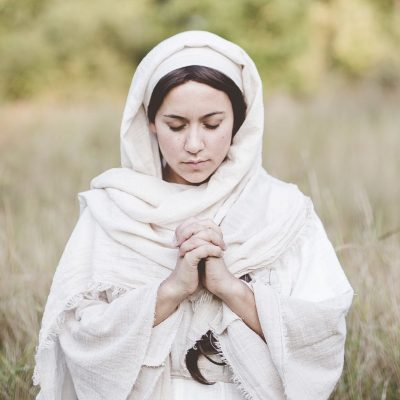 Who is Ruth in the Bible