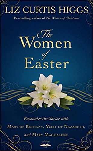The Women of Easter book cover