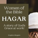 The Story of Hagar in the Bible
