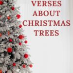 Bible Verses About Christmas Trees